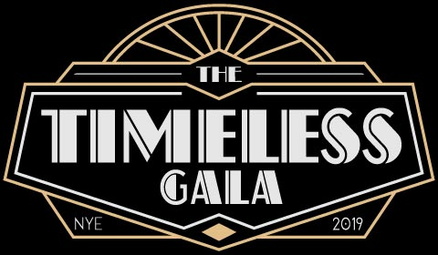 The Timeless New Year's Eve Gala